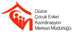 Düzce Çocuk Evleri Koordinasyon Merkezi Müdürlüğü